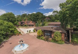 Impressive Period Mansion Available For Filming