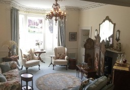 Period Victorian Home In Stirling For Filming