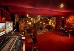 Central London: Eclectic Recording Studio Available For Filming