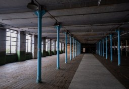 Warehouse, Warehouse (Derelict),Coronavirus-Friendly