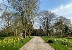 Driveway, Mansion, Coronavirus-Friendly, Exterior (Stately Home/Castle)