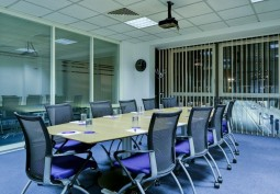 Event Space, Meeting Room