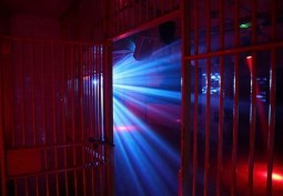 Bank Vault, Night Club