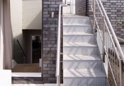 Staircase (Industrial)
