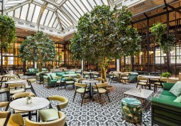 Luxurious Manchester Hotel For Filming