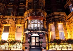 4 Star Luxury Hotel In Leeds For Filming