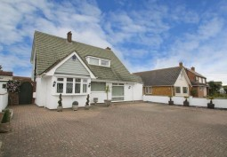 Dorma Bungalow For Filming