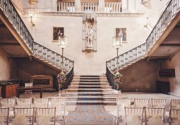 Staircase (Sweeping)