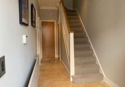 Stairway / Staircase, Hallway