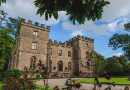 Coronavirus-Friendly, Exterior (Stately Home/Castle)