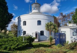 Lighthouse For Filming