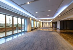 Conference And Event Venue In London For Filming