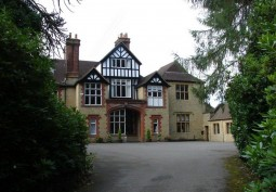 Country House With Event Spaces For Filming