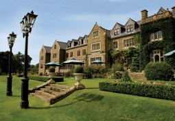 Luxury hotel in Surrey For Filming