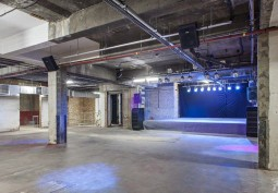 London Warehouse With Vehicle Access For Filming