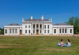 Manor House In Essex For Filming
