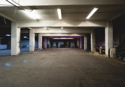 Ground Floor Industrial Space For Filming