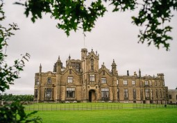 Victorian Stately Home For Filming