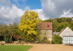 Converted Barn For Filming