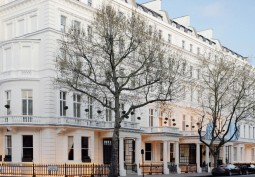 Luxury Hotel In London For Filming