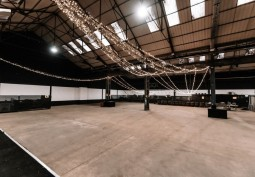 Event Space In Cardiff For Filming