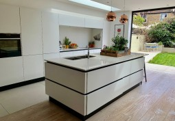 Edwardian Renovated Family Home In London For Filming