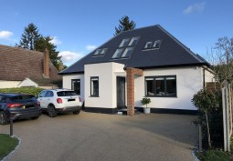 Detached Family Home For Filming