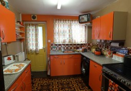 1970's Retro Home For Filming